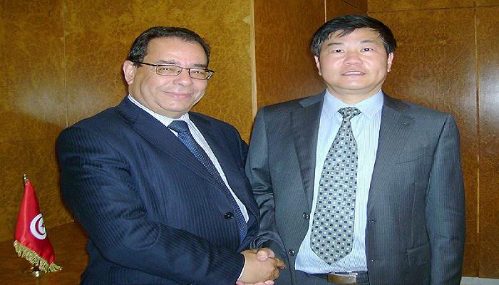 Un accord de coopération entre les banques tunisiennes et la banque chinoise de développement